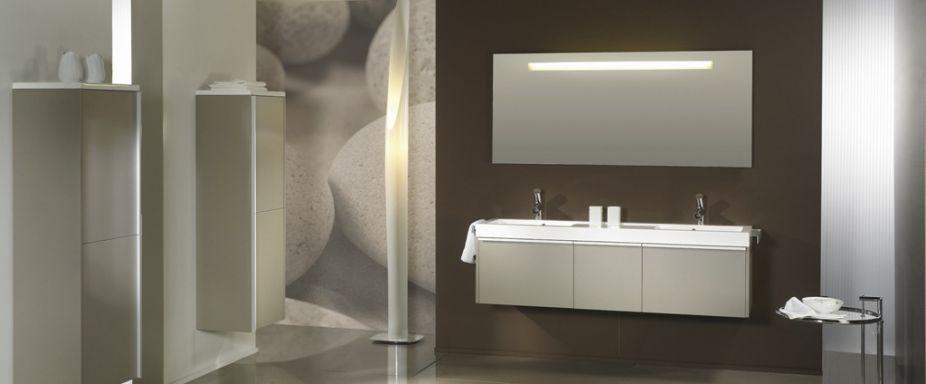 badkamermeubel modern: badkamer van moma design. badmeubel kast, Badkamer
